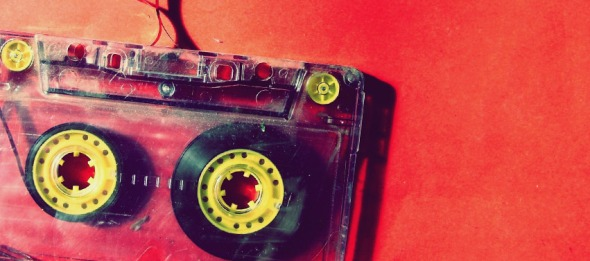 music-cassette